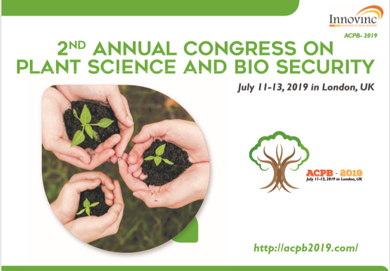 Plant science and Biosecuriti -july11, 201